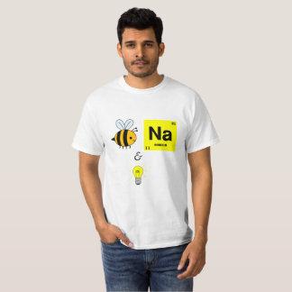 Seien Sie Salz u. Licht T-Shirt