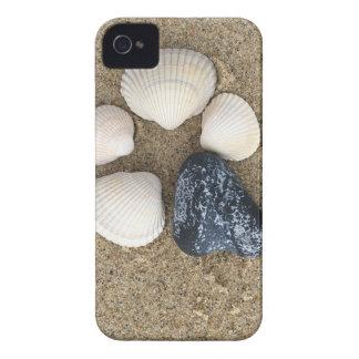 Seien Sie unterschiedlich iPhone 4 Cover