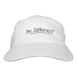 """""""Seien Sie unterschiedliche"""" Kappe"""