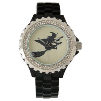 seien Sie witching Armbanduhr