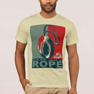 Seife auf einem Seil T-Shirt