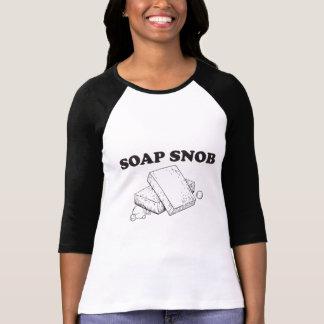 Seifen-Snob T-Shirt
