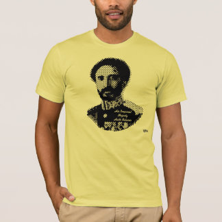Sein Kaisermajestät Haile Selassie Shirt