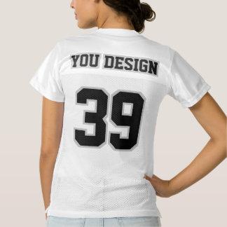 American Football Shirts für Damen