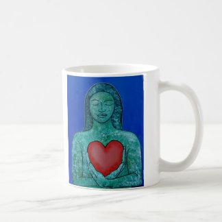 SelbstLiebe-Tasse Kaffeetasse