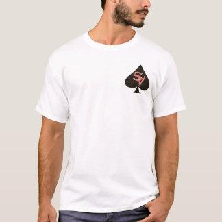 SELBSTMORD ÅCES T - Shirt