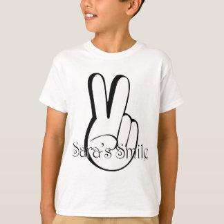 Selbstmord-Bewusstseins-Verhinderung T-Shirt