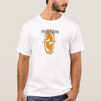 Selbstmord-Brandungs-Stelle: Brandung Waikoloa T-Shirt