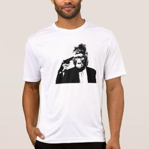 Selbstmord-Gorilla T-Shirt