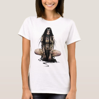 Selbstmord-Gruppe| Enchantress 2 T-Shirt