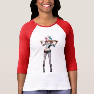 Selbstmord-Gruppe | Harley Quinn 2 T-Shirt