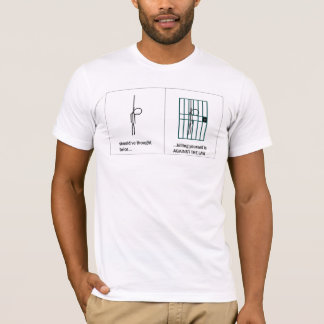 Selbstmord T-Shirt