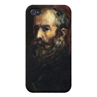 Selbstporträt als Henri IV, 1870 Etui Fürs iPhone 4