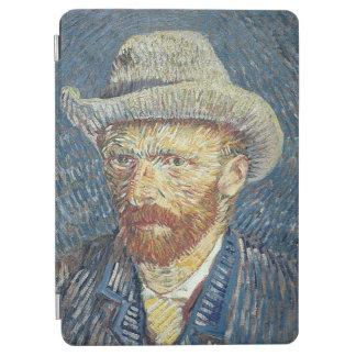 Selbstporträt Vincent van Goghs | mit geglaubtem iPad Air Hülle