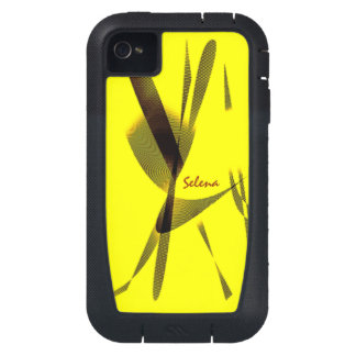 Selenas iphone 4 Fall iPhone 4 Hülle