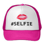 #Selfie Netzkappen