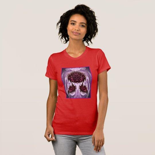 seltene Blume T-Shirt