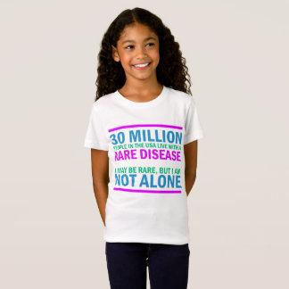 Seltenes Krankheits-T-Shirt T-Shirt