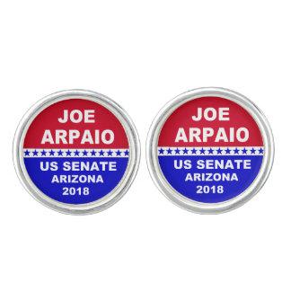 Senat Joes Arpaio US Arizona 2018 Manschettenknöpfe