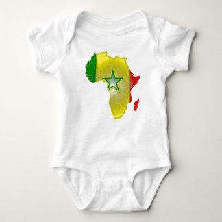 Senegal Babybody
