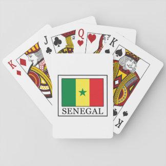 Senegal Spielkarten