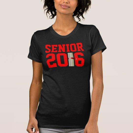 SENIOR T - Shirt 2016
