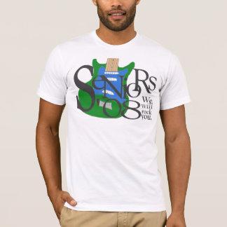 Senioren 08 T-Shirt