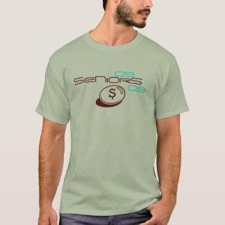 Senioren 09 - Besonders angefertigt T-Shirt