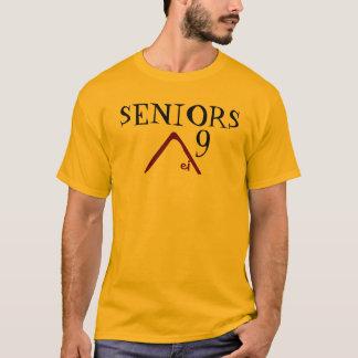 Senioren 09 T-Shirt