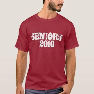 SENIOREN 2010 T-Shirt