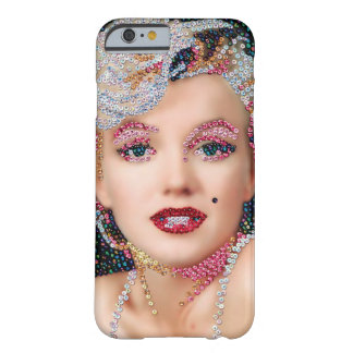 Sequined Fall Marilyn IPhone 6