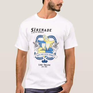 Serenade-Form-T - Shirt #2