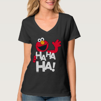 Sesame Street | Elmo - ha ha ha! T-Shirt