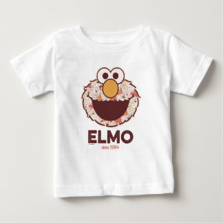 Sesame Street | Elmo seit 1984 Baby T-shirt