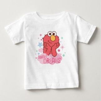 Sesame Street | Elmo - süße Träume Baby T-shirt