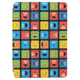 Sesame Street Rauminhalt berechnetes iPad Air Hülle