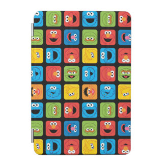 Sesame Street Rauminhalt berechnetes iPad Mini Hülle