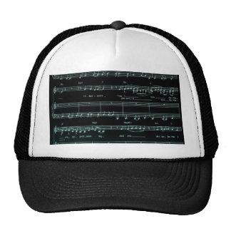 Set es zur Musik Kultkappe