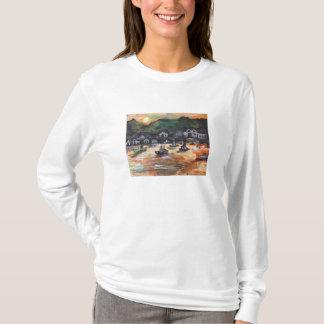 Setzen-N-Bucht, die #3 malt T-Shirt