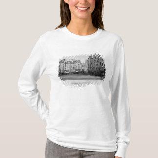 Setzen Sie Maubert vom Marken-DES Carmes, Paris T-Shirt