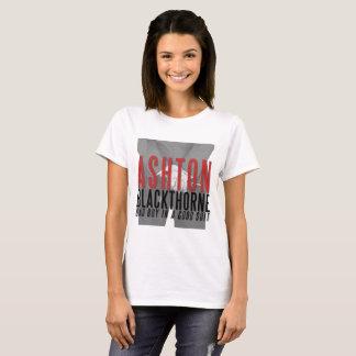Sexy Ashton Blackthorne T-Shirt