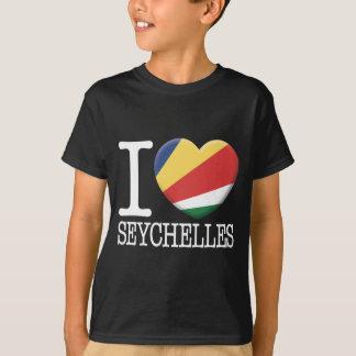 Seychellen T-Shirt