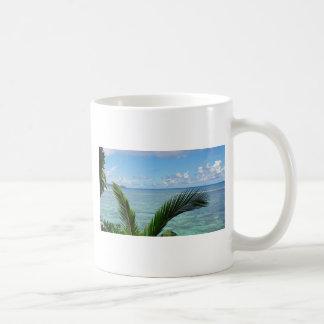 seychells kaffeetasse