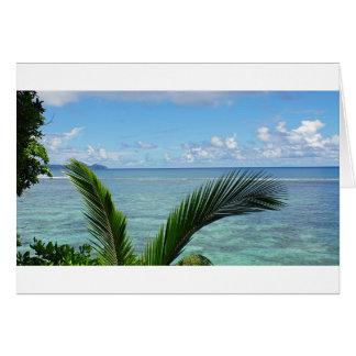 seychells karte