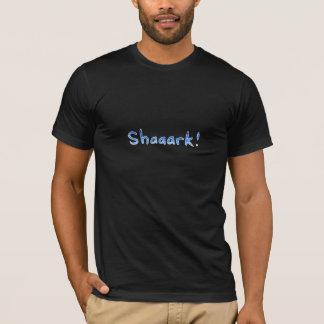 Shaaark! Titel-T - Shirt