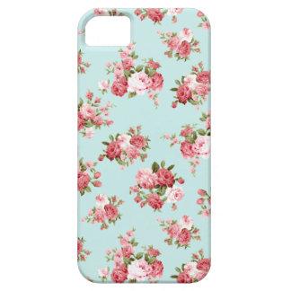 Shabby Chic-Rose Schutzhülle Fürs iPhone 5
