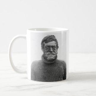 Shackleton Tasse - stellen Sie dar und