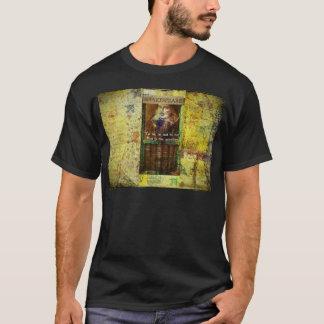 Shakespeare - sein oder nicht sein T-Shirt