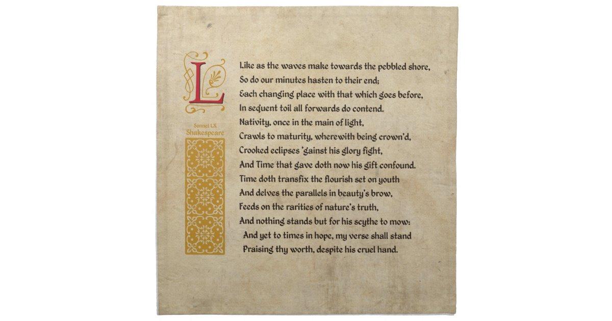Ziemlich Shakespeare Im Unterricht Arbeitsblatt Antworten Ideen ...