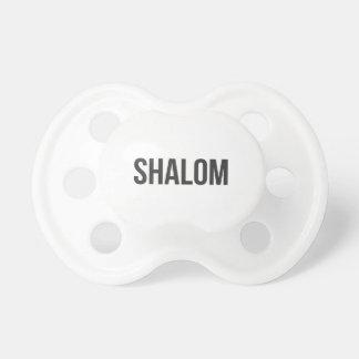 Shalom Schnuller